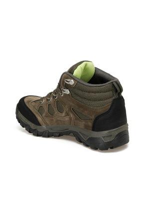 Kinetix HIKER HI M 9PR Haki Erkek Outdoor Ayakkabı 100416812 2