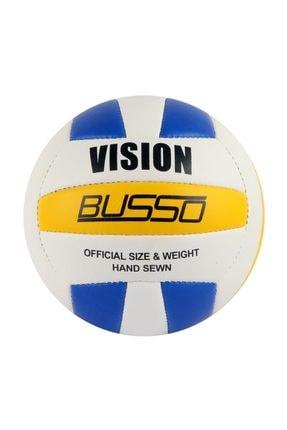 Busso Vision Voleybol Topu 0