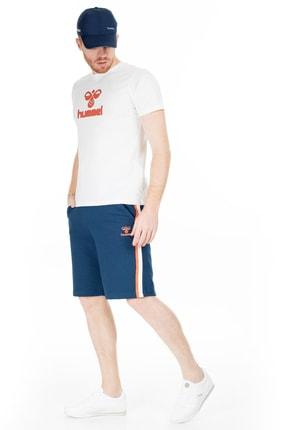 HUMMEL Baskılı Erkek T Shirt 910940 3