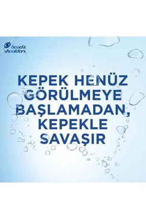 Head And Shoulders Ekstra Nemlendirici Bakım Şampuan 450 ml 2