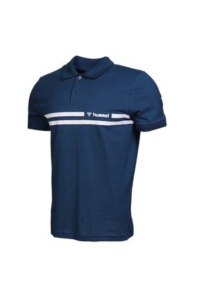 HUMMEL 911068 Erkek Polo Tişört Toli 911068-7871 1