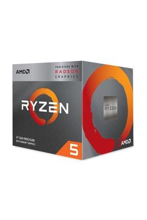 Amd Ryzen 5 3600X Soket AM4 3.8GHz 32MB Cache İşlemci 0