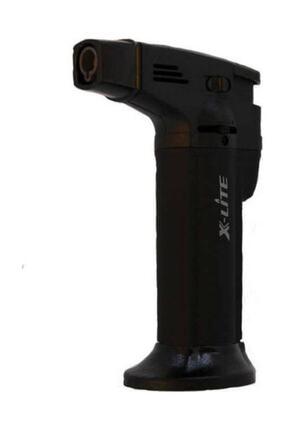 X-Lite Gazlı Pürmüz Çakmak Alevli Isı Tabancası 0