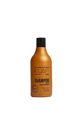 Kuaf Tuzsuz Şampuan 500 ml 0