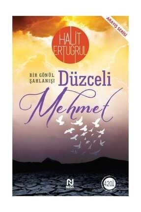 Nesil Yayınları Düzceli Mehmet - Halit Ertuğrul 9799757055999 0