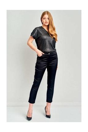 Ekol Kadın Dar Paça Pantolon 1