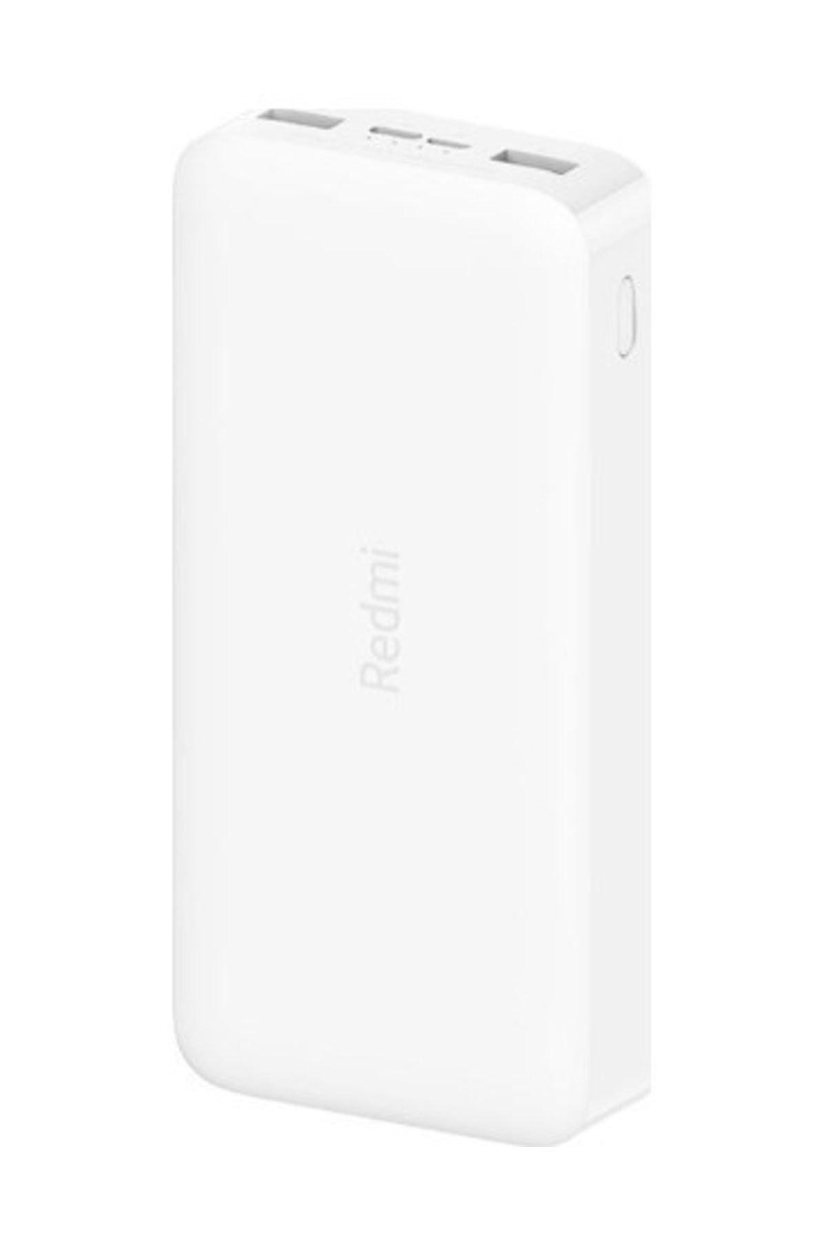 Xiaomi Redmi 20000 Mah Taşınabilir Hızlı Şarj Cihazı