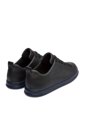 CAMPER Erkek Runner Four Siyah Sneaker K100226 2