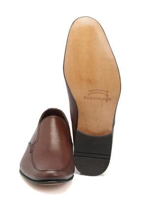 Tergan A.Kahve Deri Erkek Ayakkabı 3