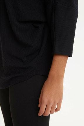 Defacto Regular Fit Uzun Kollu Tişört 3