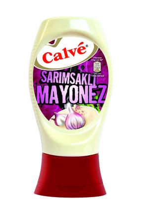 Calve Calvé Sarımsaklı Mayonez 245 G 0