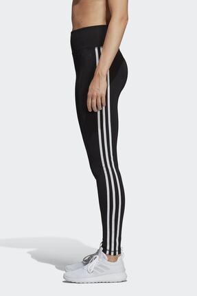 adidas W D2M 3S HR LT .2 Siyah Kadın Tayt 100547694 0