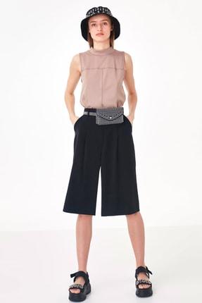 Twist Kadın Taş Kolsuz Tshirt TS1200070211030 1