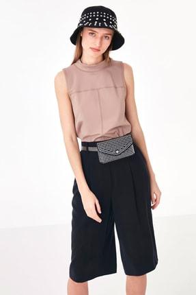 Twist Kadın Taş Kolsuz Tshirt TS1200070211030 3