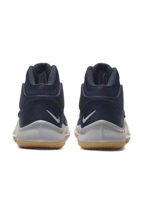 Nike Erkek Basketbol Ayakkabısı Air Versitile Iv At1199-400 2