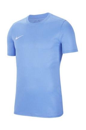 Nike Dry Park Vıı Jsy  Ss Erkek Forma 0