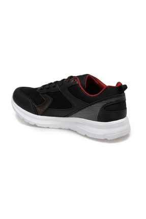 Torex Magıc Siyah Erkek Casual Ayakkabı 2