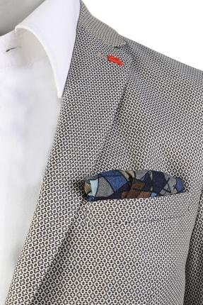 TWN Bej Renk Erkek  Ceket (Slim Fit) 3