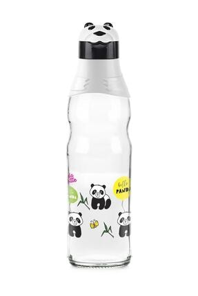 Titiz Cosiness Panda Desenli Suluk 1000 ml 0