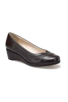 161052.Z Kahverengi Kadın Ayakkabı 100508981 resmi