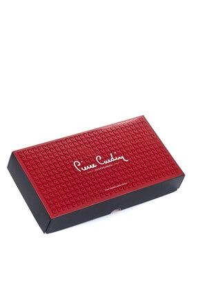 Pierre Cardin Siyah Cüzdan 06PO16K1223 4