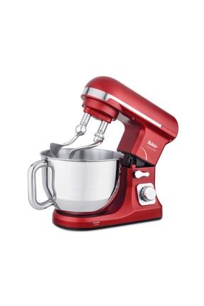Fakir Culina Chef Mutfak Robotu Rouge 0