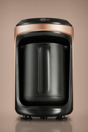Karaca Hatır Hüp Türk Kahve Makinesi Rosegold 0