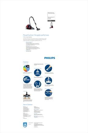 FC9532/09 PowerPro Active Philips