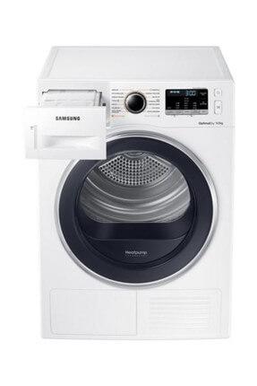 Samsung DV90M5000QW/AH 9 Kg A++ Enerji Isı Pompalı Kurutma Makinesi 2