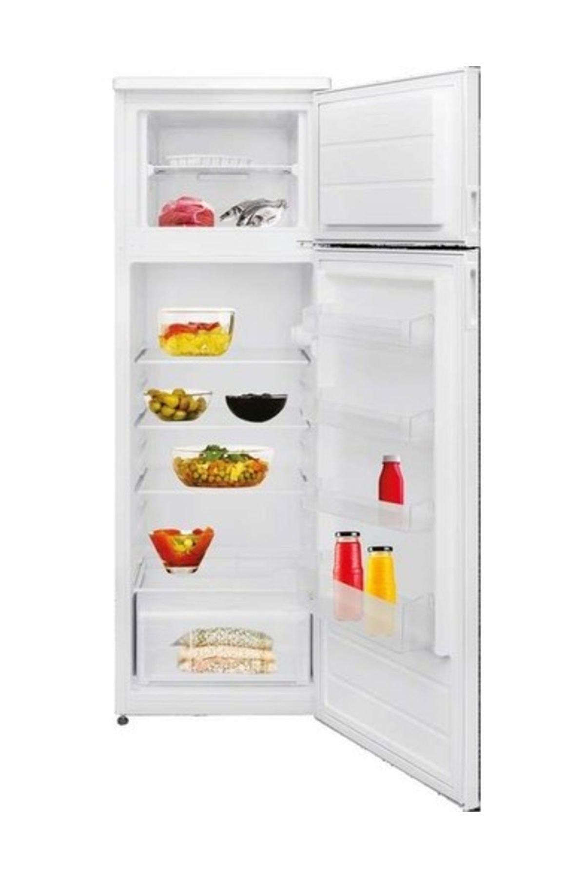 Seg SRF 2831 A+ Çift Kapılı Buzdolabı