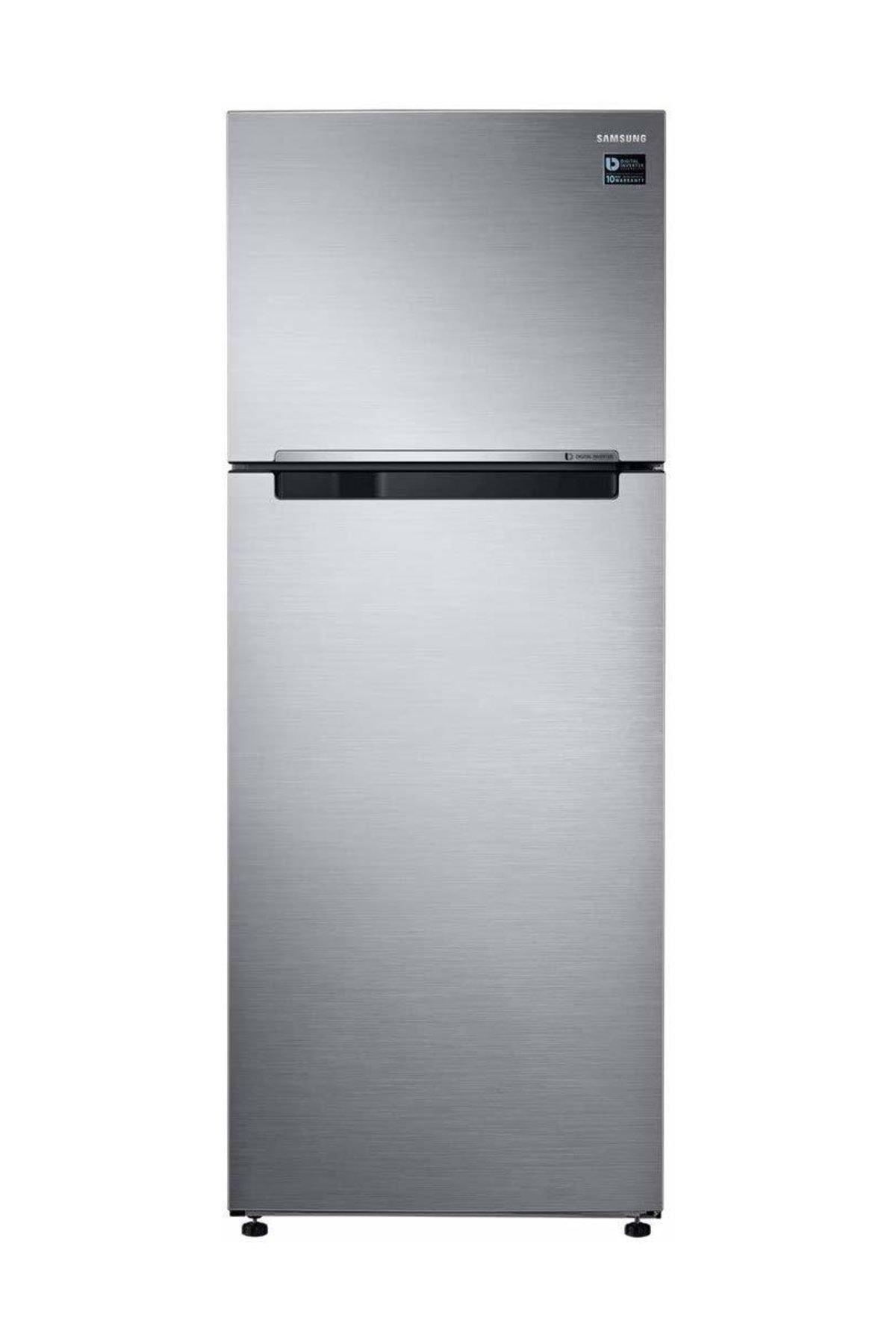 Samsung RT46K6000S8 Çift Kapılı No-Frost Buzdolabı