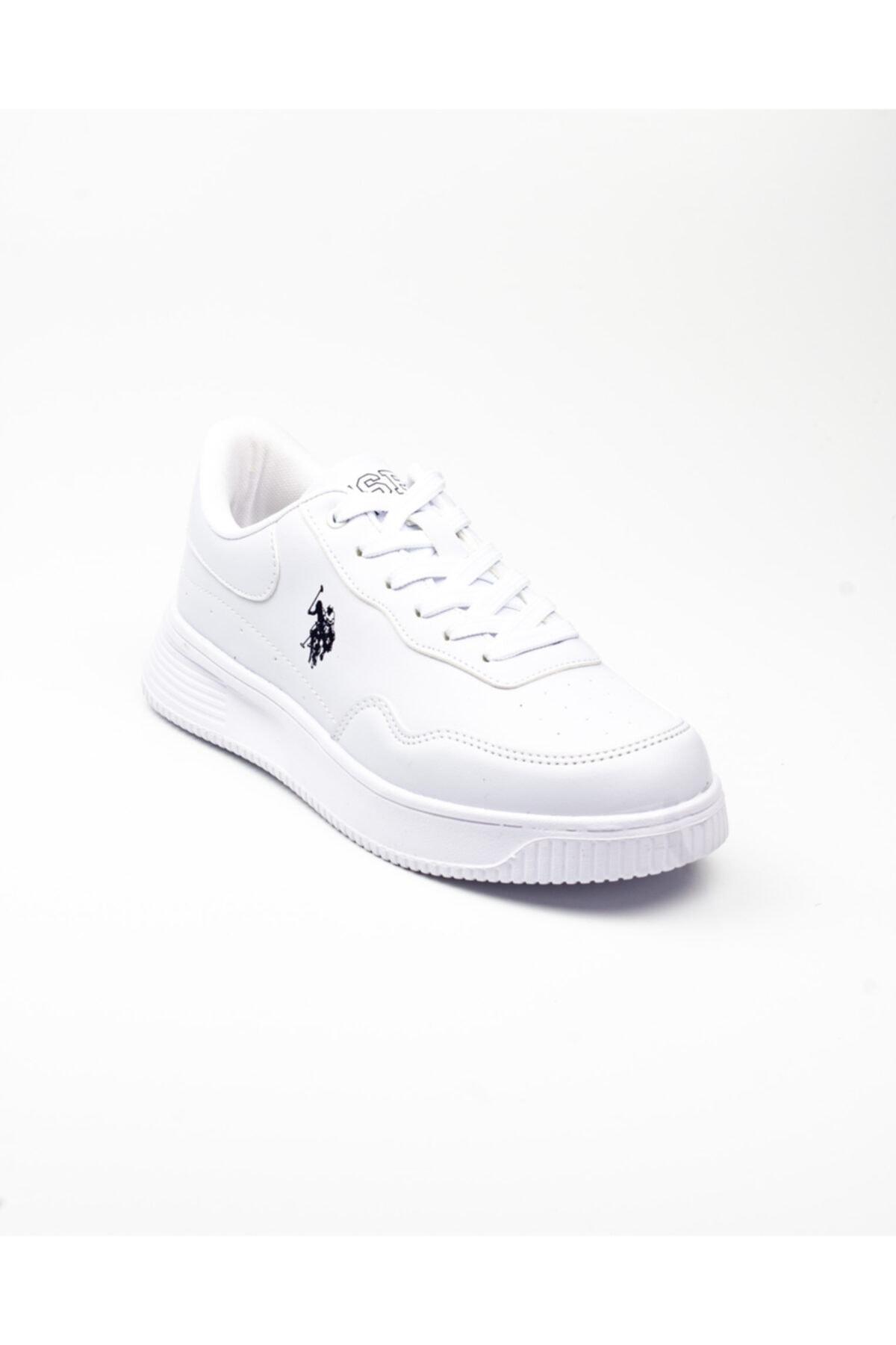 Kadın Beyaz Sneaker -40 100909442
