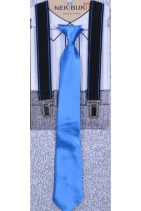 Kravat Pantolon Askı Seti OZ10NKKRAVAT