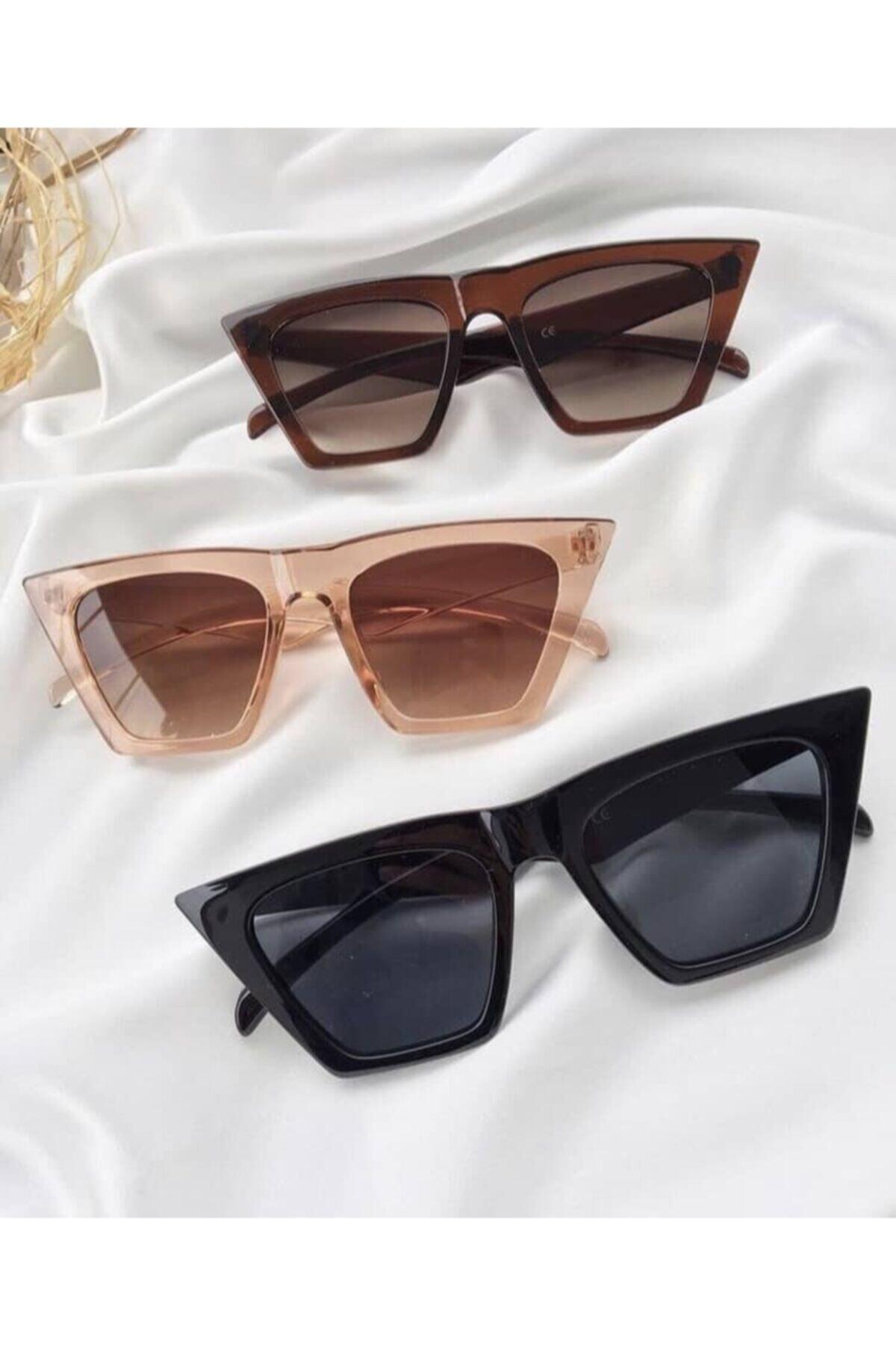 3 Lü Gözlük Kombin