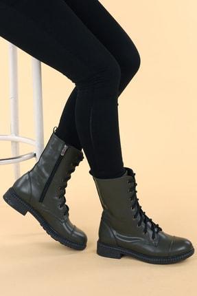 Kadın Bot Ayakkabı A20KBOOTAYK00144