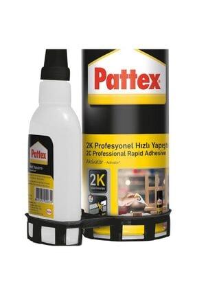 Pattex Yapıştırıcı Hızlı 2k 400 ml + 100 ml 2