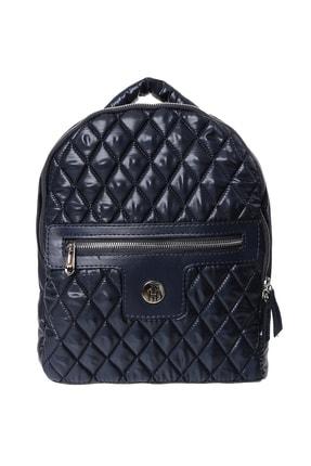 TH Bags Kadın / Kız Sırt Çantası Th028700 Lacivert 2