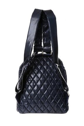 TH Bags Kadın / Kız Sırt Çantası Th028700 Lacivert 4