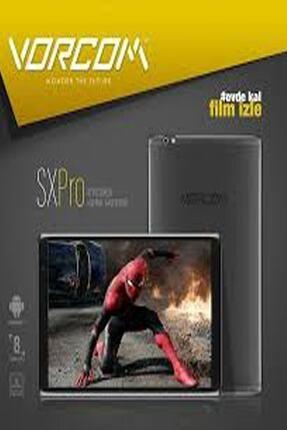 vorcom Sx Pro Tablet Metalik Gri 2