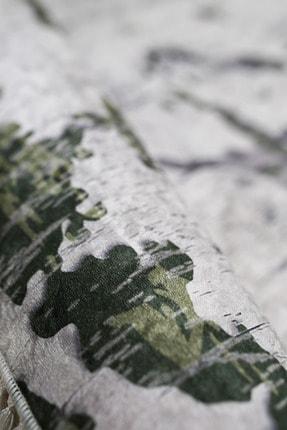Modahalım Milenyum 7003 Yeşil Antialerjik, Makinede Yıkanabilir 4