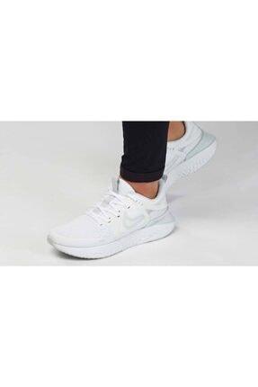 Nike At1368-100 Legend React 2 Erkek Yürüyüş Koşu Ayakkabı 2