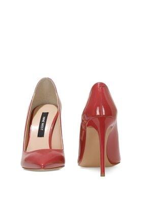 Nine West SUNDE 1FX Kırmızı Kadın Gova Ayakkabı 101013010 4