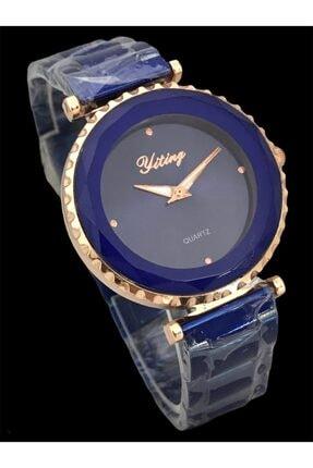 Mavi Kadın Kol Saati M1