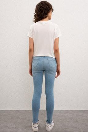 US Polo Assn Kadın Pantolon G082SZ080.000.984535 2