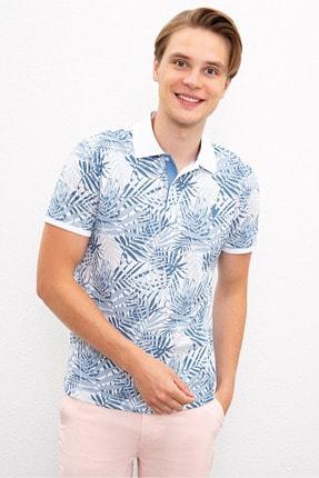 US Polo Assn Erkek T-shirt G081gl011.000.975769 0
