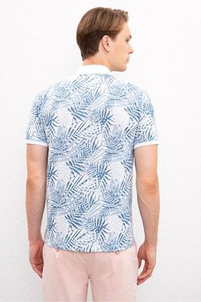 US Polo Assn Erkek T-shirt G081gl011.000.975769 2