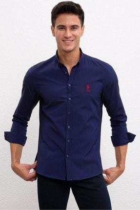 US Polo Assn Erkek Gömlek G081GL004.000.1208586 0