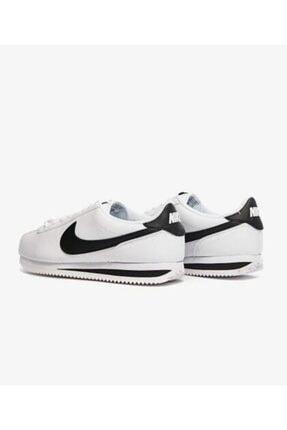 Nike 819719-100 Cortez Basıc Leather 3