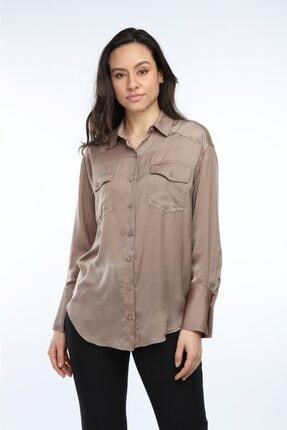BDZBUTİK Kadın  Gömlek 1