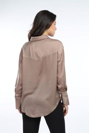 BDZBUTİK Kadın  Gömlek 3